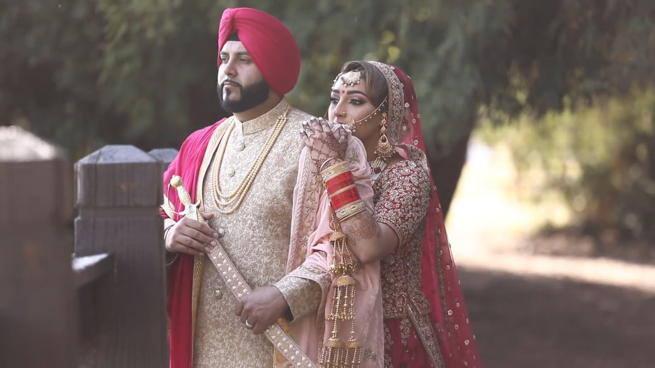 Motion 8 Films | Indian Wedding Photography | Cinematography | Fresno California