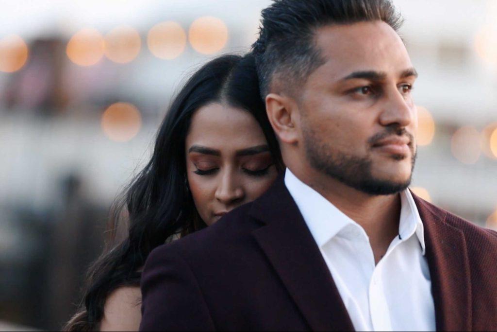 Indian Wedding Photographer Bakersfield | Motion 8 Films | Indian Wedding Photography | Cinematography