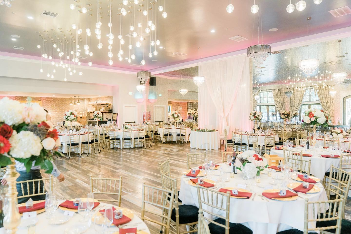 Sunol's Casa Bella Event Center | Photography and Cinematography | Indian Wedding Photographer | Motion 8 Films | Indian Wedding Photography | Cinematography