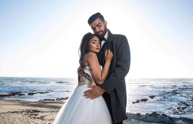 The Ritz-Carlton Half Moon Bay   Photography and Cinematography   Indian Wedding Photographer   Motion 8 Films   Indian Wedding Photography   Cinematography