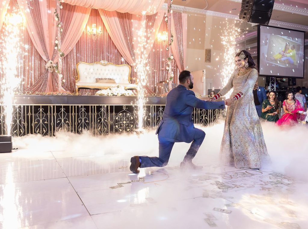 Mirage Banquet Halls | Photography and Cinematography | Indian Wedding Photographer | Motion 8 Films | Indian Wedding Photography | Cinematography