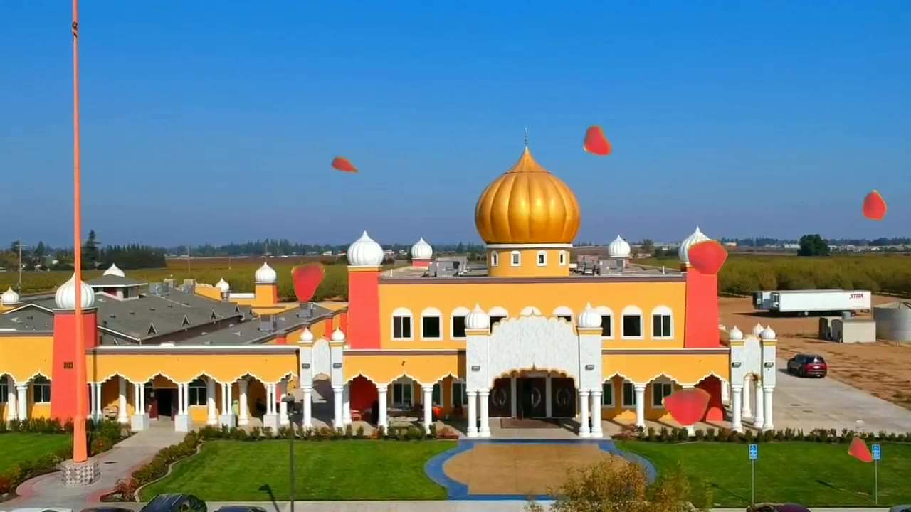 Deshmesh Darbar Sikh Temple | Photography and Cinematography | Indian Wedding Photographer | Motion 8 Films | Indian Wedding Photography | Cinematography